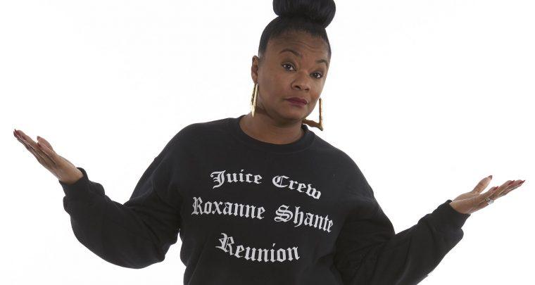 Roxanne Shanté