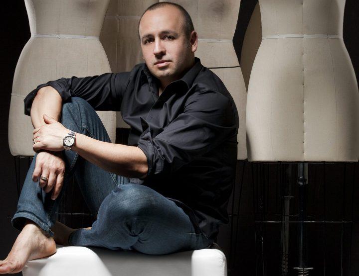 Henry Picado of ESTE & CHLO