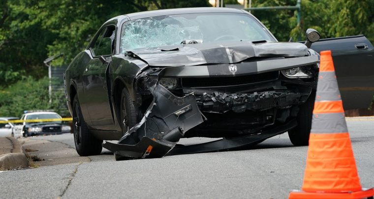 Fatal Car Crash Fueled by Racism in Virginia