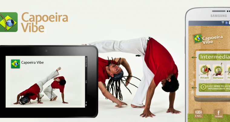 Capoeira Vibe