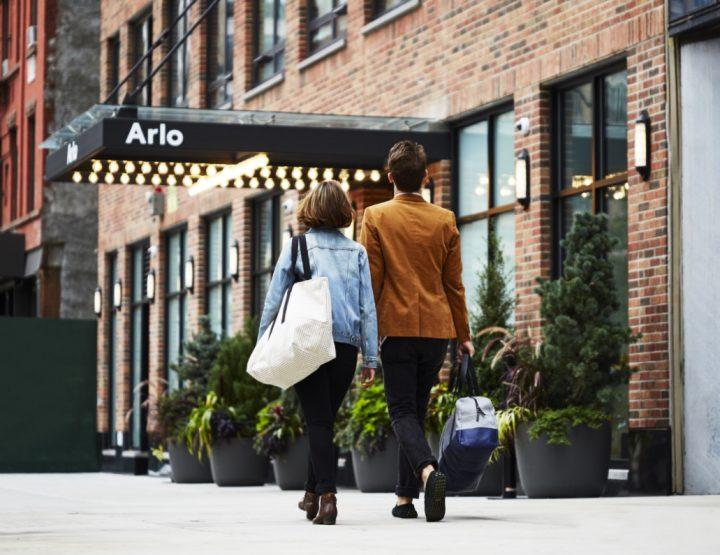 Arlo Soho Hotel