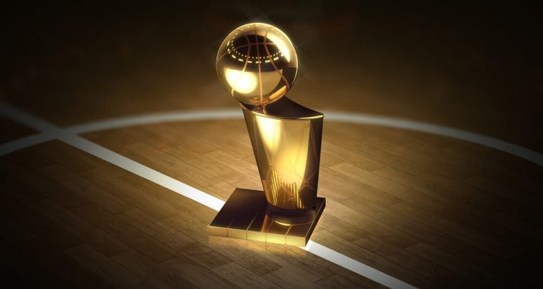 NBA Title Contenders