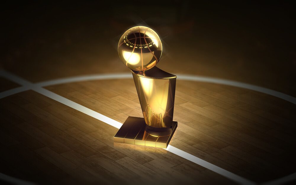 Industry Rules » NBA Title Contenders - Industry Rules