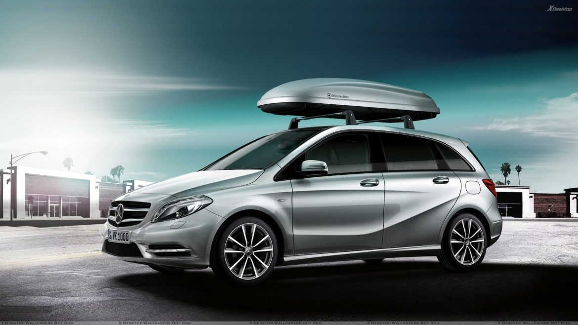 Industry rules mercedes benz b class industry rules for Mercedes benz b class bev