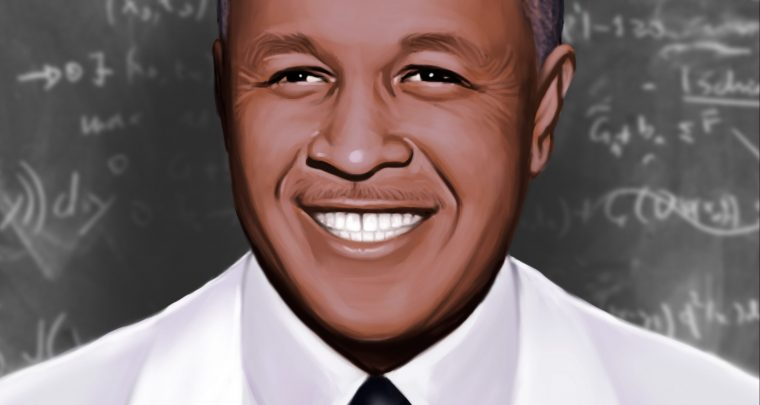 Dr. Percy L. Julian