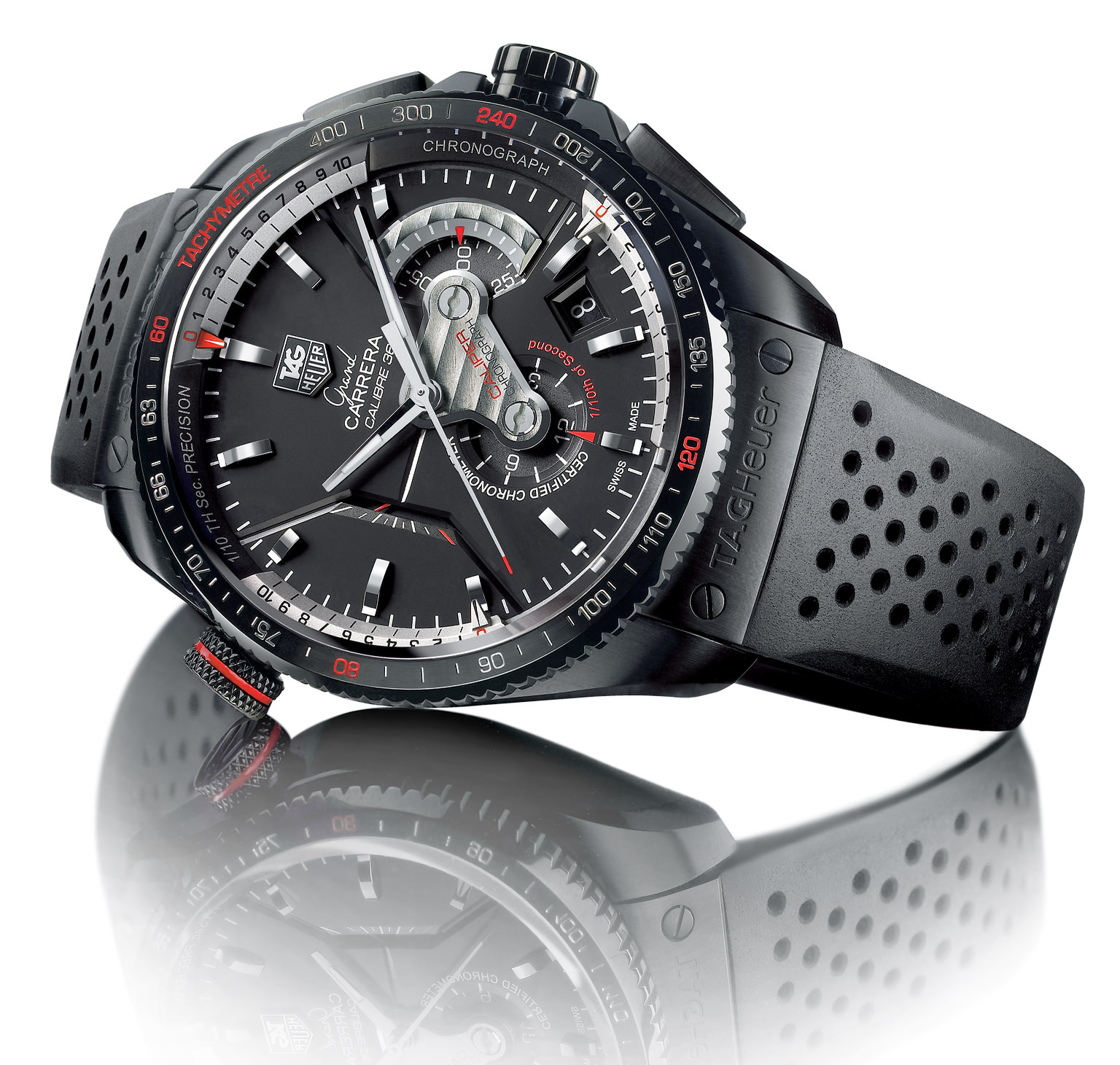 calibre mens watches watch tag carrera heuer