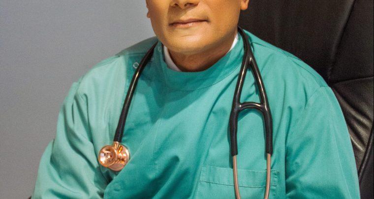 Dr. Lionel Bissoon