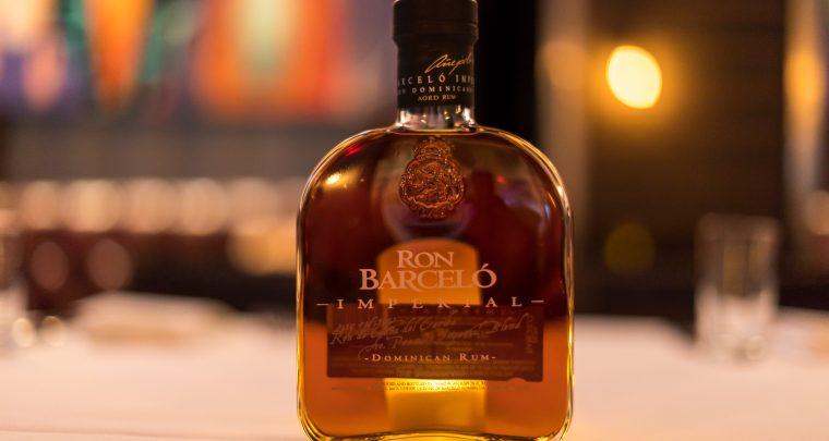 Ron Barceló Rum