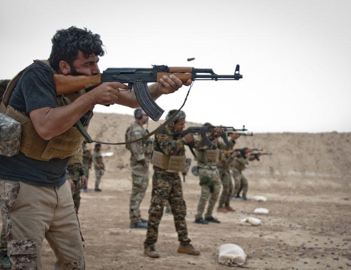 Defending Against ISIS