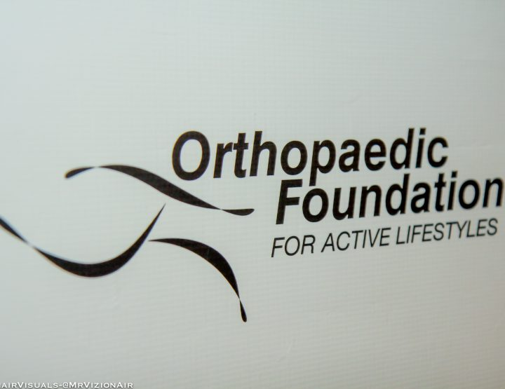 15th Anniversary Gala for the Orthopaedic Foundation at the St. Regis