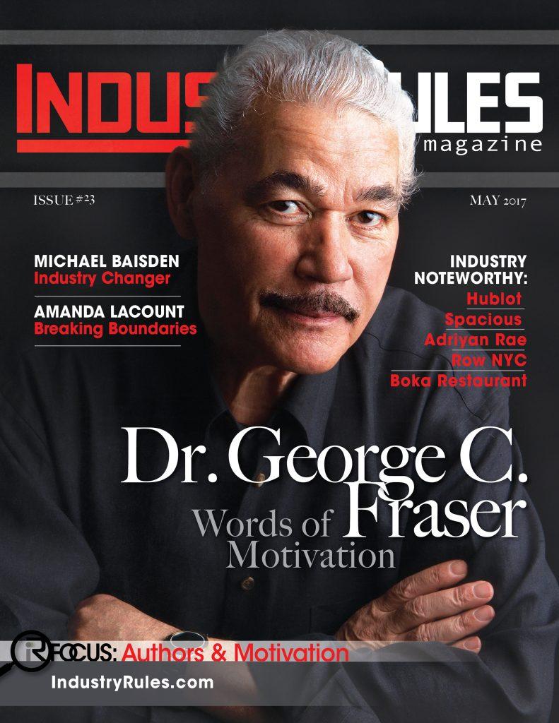 Dr. George C Fraser