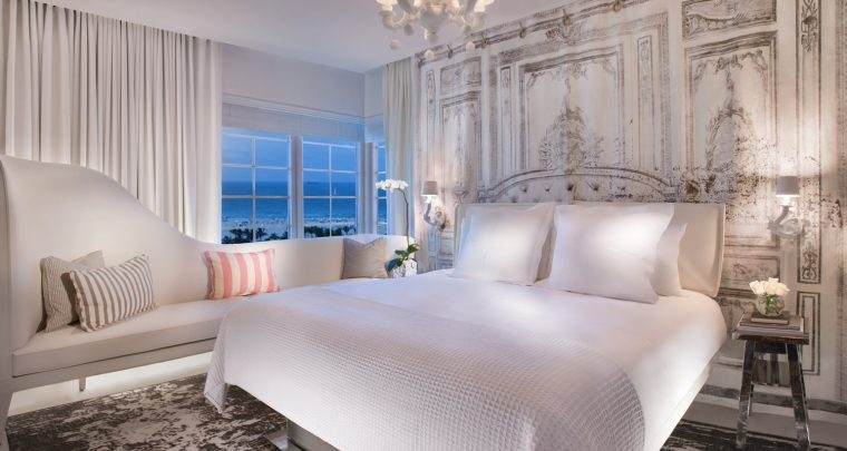 Healthy Tips for Hotel Stay