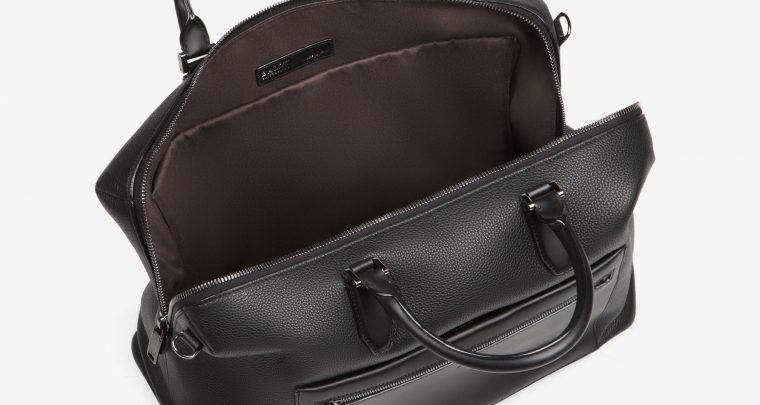 Bally Weekend Bag