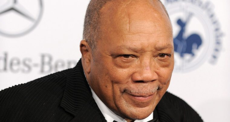Quincy Jones vs Michael Jackson's Estate for $30 Million Dollars
