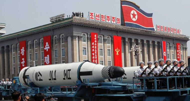 New Sanctions for North Korea