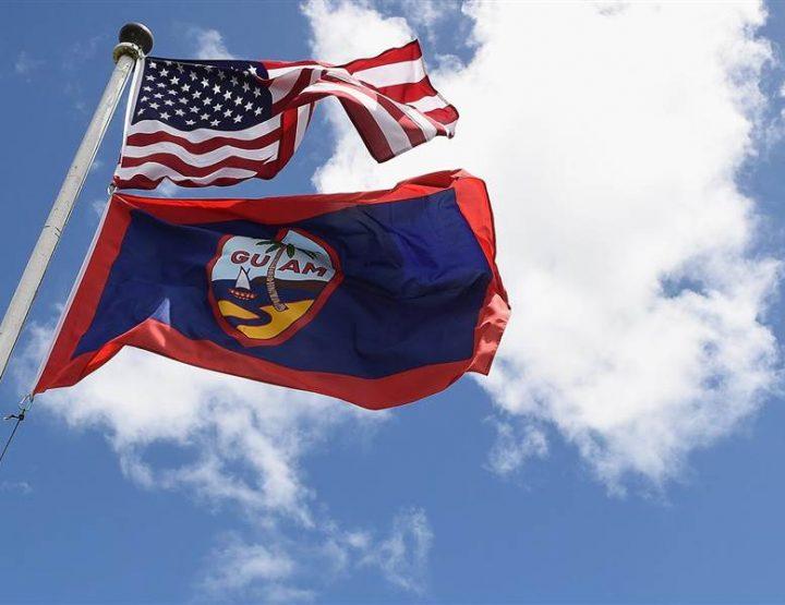 War on the Horizon: Guam First?