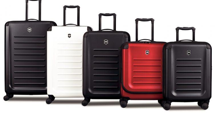 Victoriniox Luggage