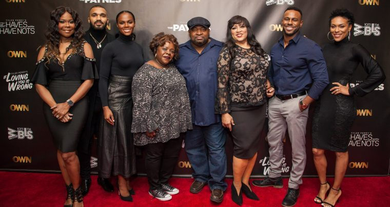 OWN/WBLS Host Press Event for