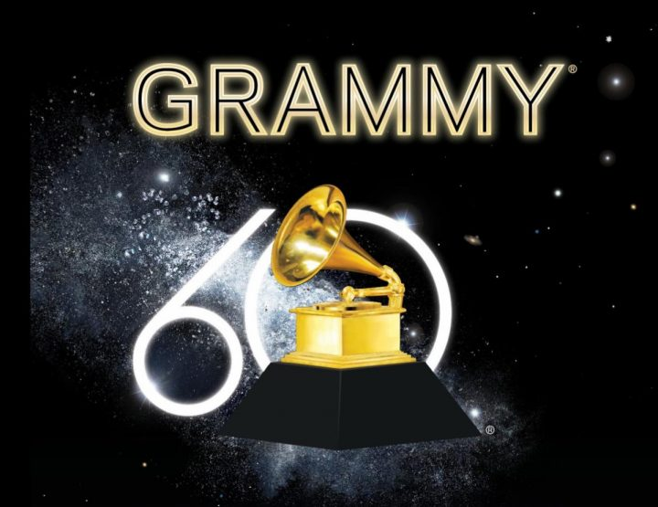 60th Annual Grammy Awards