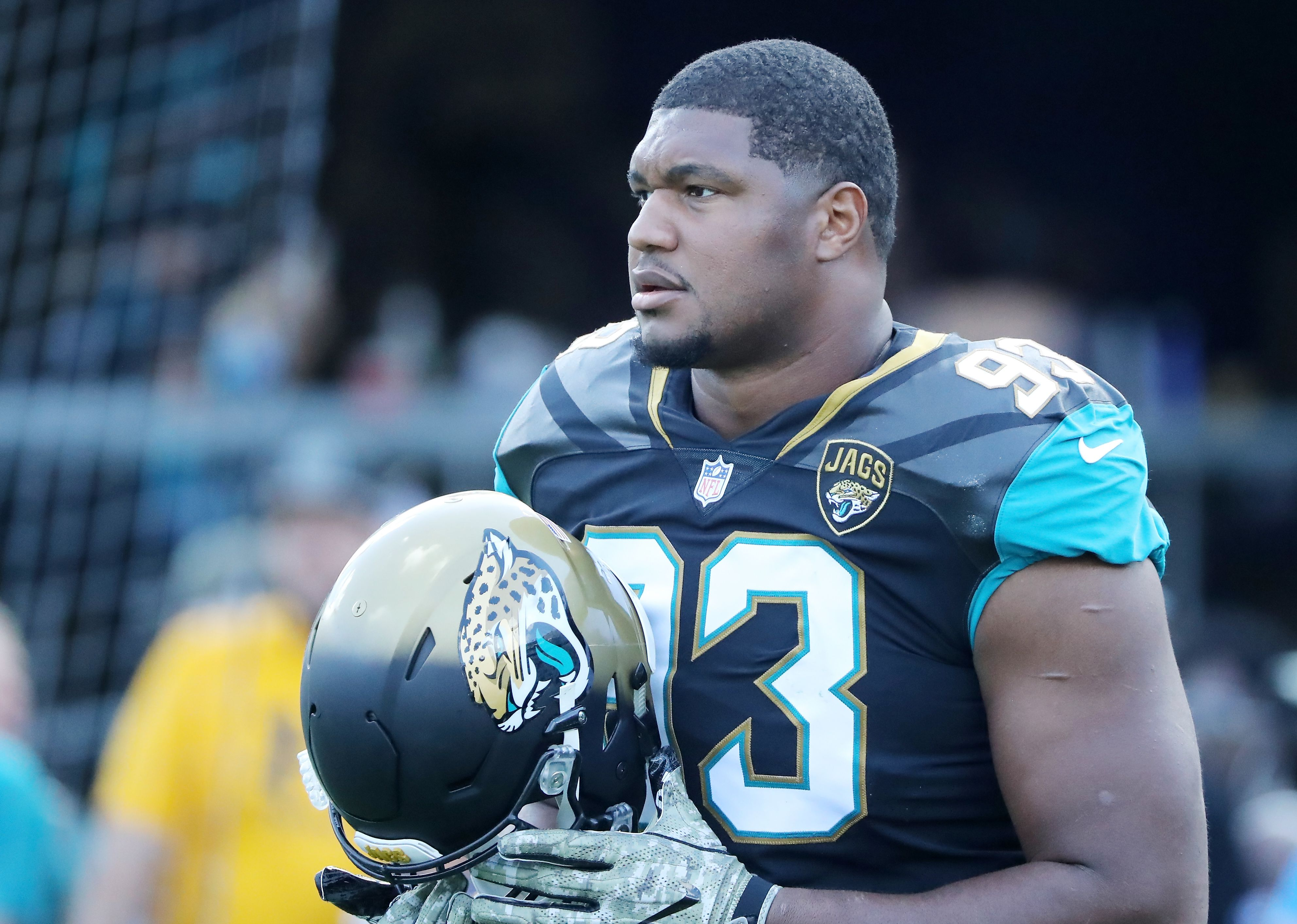 31798c7f Industry Rules » Calais Campbell - Industry Rules