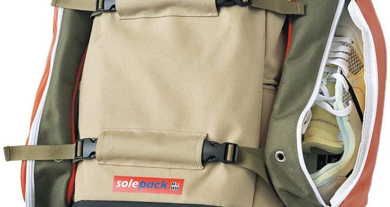 Solepack