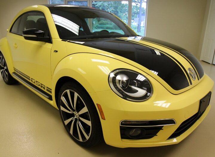 2020 Volkswagen Beetle