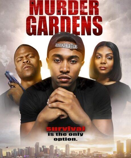 Murder Gardens