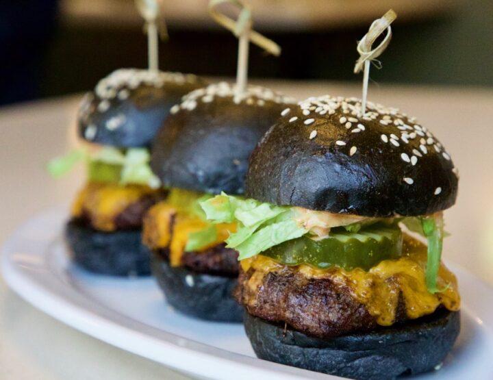 Bethpage Burger Bar (Opening)